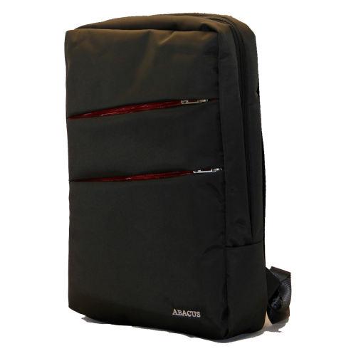 کوله پشتی لپ تاپ آباکاس مدل p017 مناسب برای لپ تاپ 15.6 اینچ
