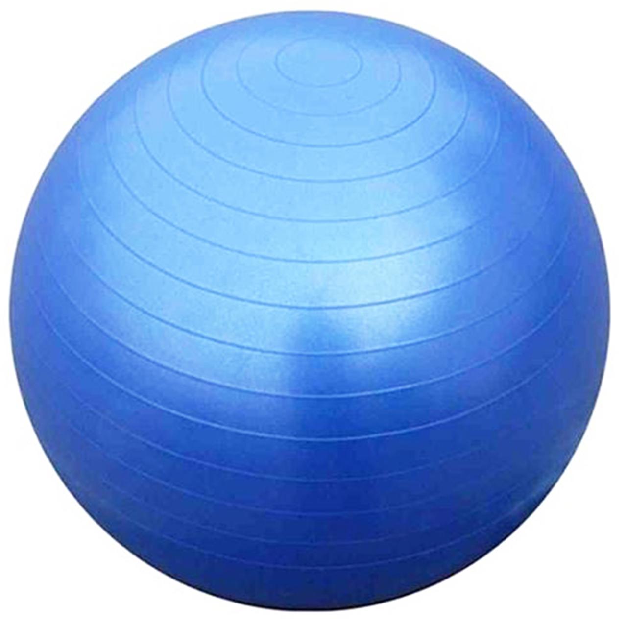 توپ بدنسازی پیلاتس تایتان فیتنس مدل GYM BALL