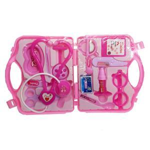 ست اسباب بازی ابزار پزشکی مدل 0052