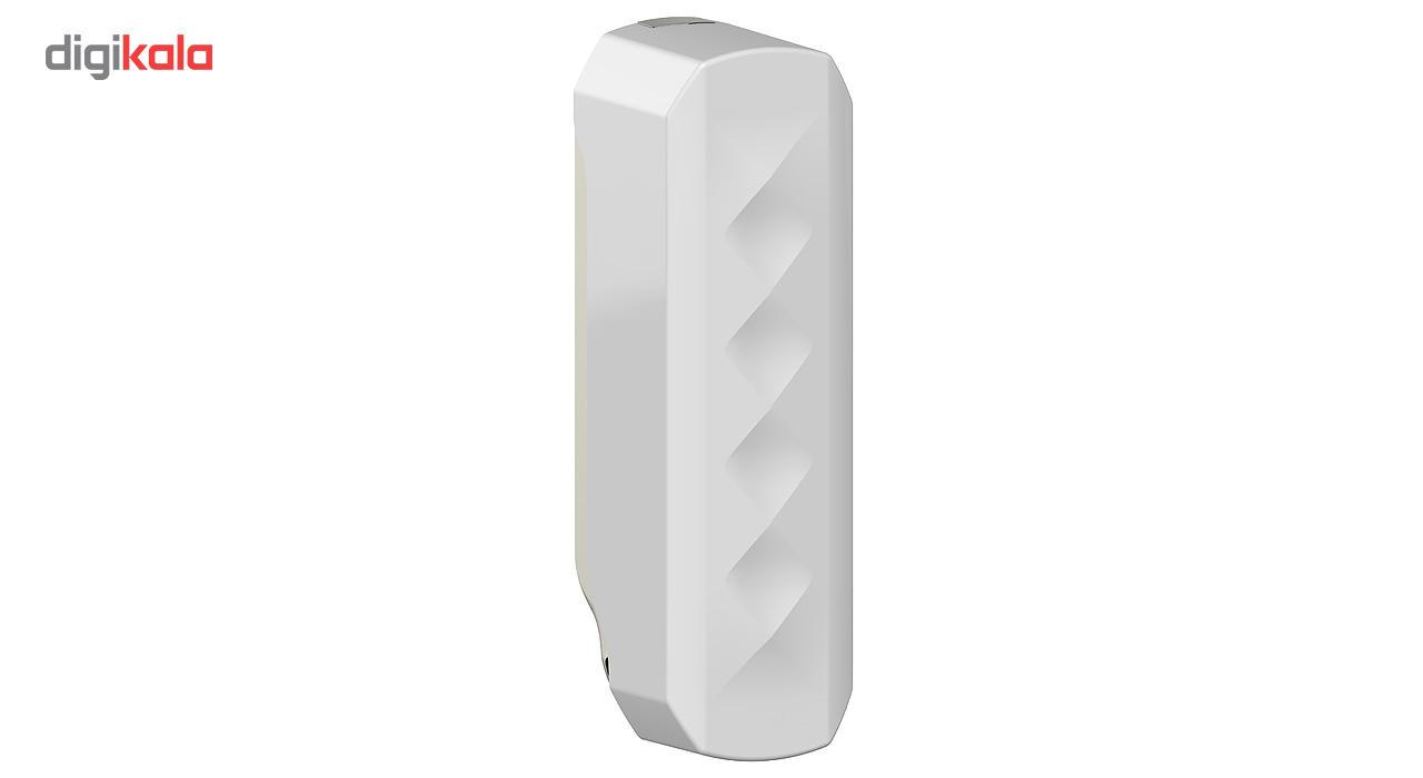 پمپ مایع دستشویی ایمن آب مدل KENZO main 1 1