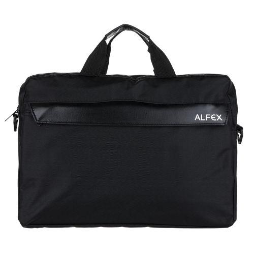 کیف لپ تاپ الفکس مدل AQ200 مناسب برای لپ تاپ 15.6 اینچی