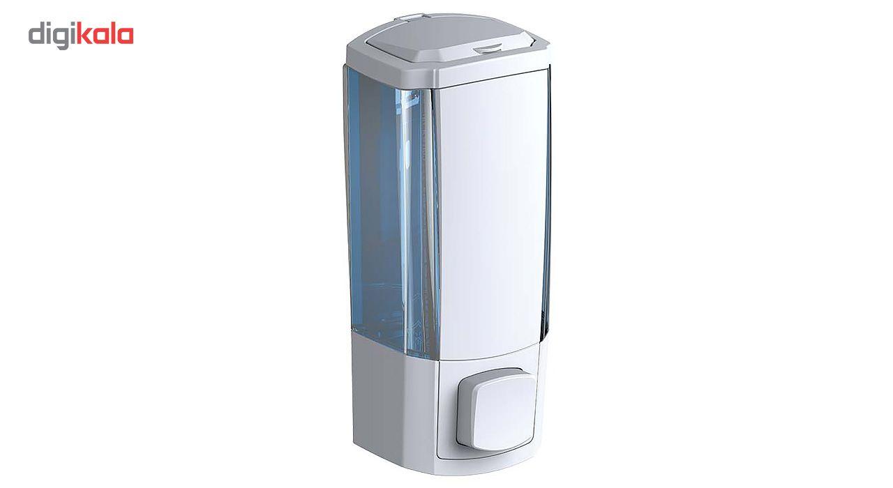 پمپ مایع دستشویی ایمن آب مدل GLORIA main 1 1