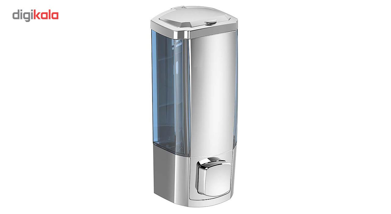 پمپ مایع دستشویی ایمن آب مدل GLORIA main 1 2