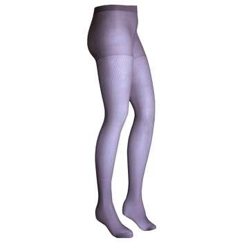 جوراب شلواری زنانه نوردای مدل 710001  کر بسته 2 عددی