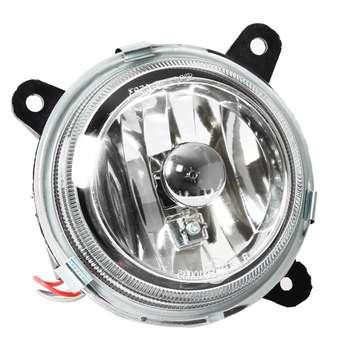 چراغ مه شکن جلو چپ مدل JT5123 مناسب برای پژو 405 SLX
