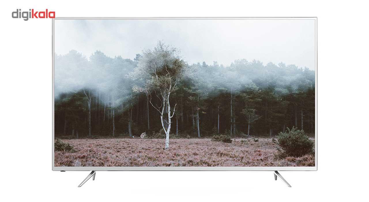تلویزیون ال ای دی هوشمند هاردستون مدل 65SF6592 سایز 65 اینچ
