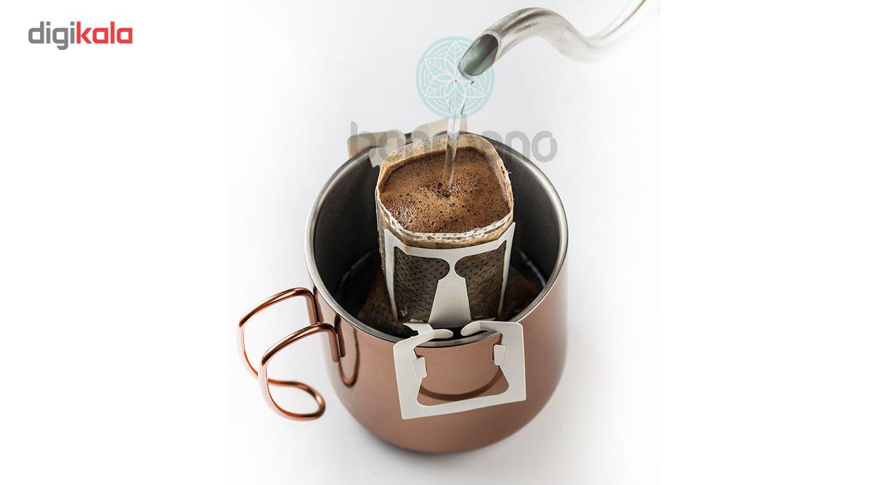 قهوه بن مانو نورسکا کد 06PM main 1 5