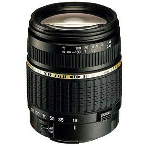 لنز-تامرون AF 18-200mm F3.5 - F6.3 Di-II Canon