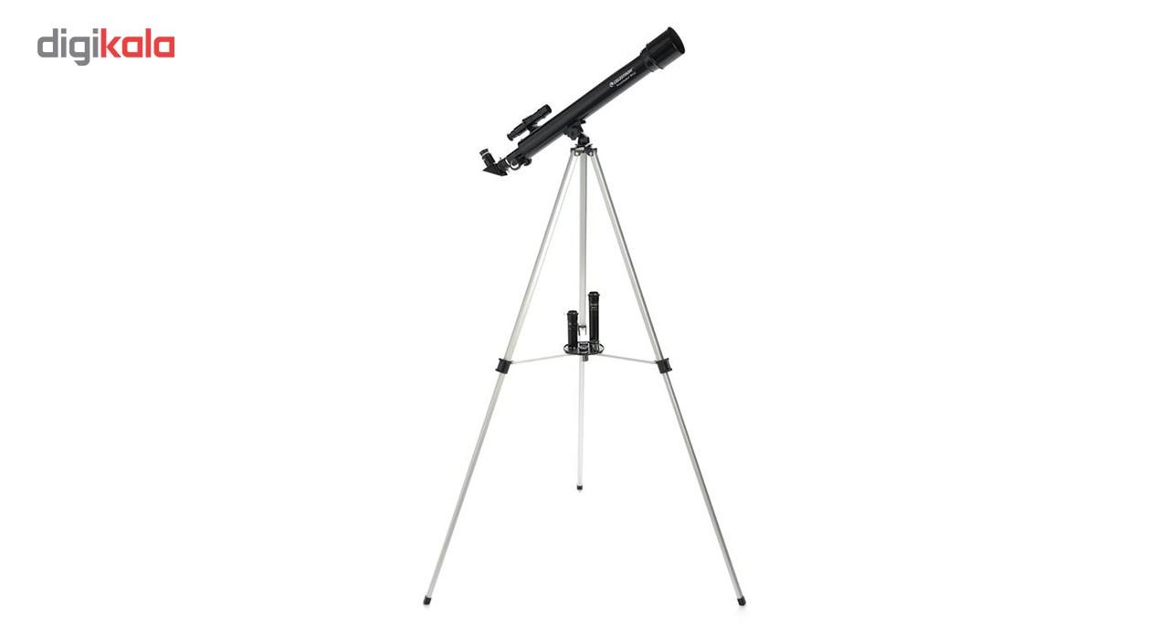 تلسکوپ سلسترون مدل PowerSeeker 50AZ