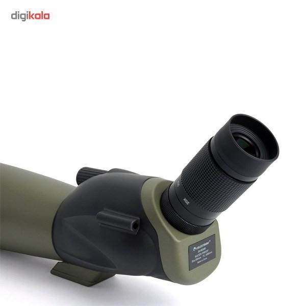 دوربین تک چشمی سلسترون مدل Ultima 80mm 45 Degree