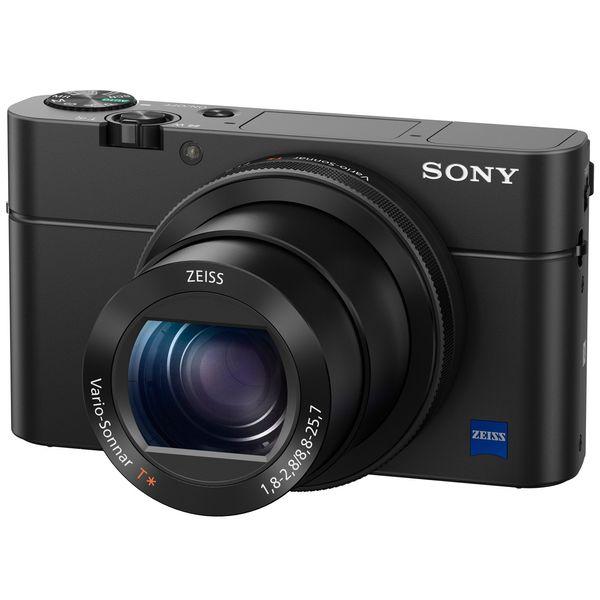 دوربین دیجیتال سونی سایبرشات DSC-RX100 IV