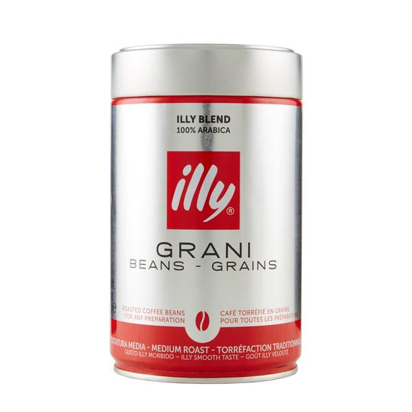 قوطی قهوه ایلی مدل Grani Medium Roast
