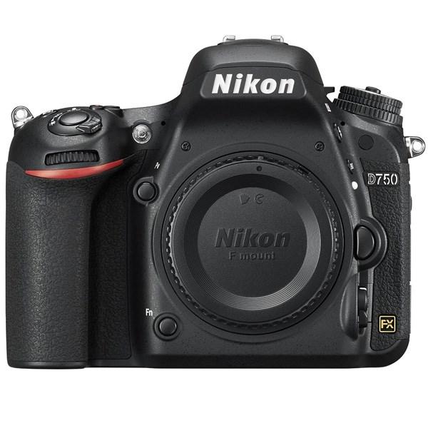 دوربین دیجیتال نیکون مدل D750 بدنه تنها