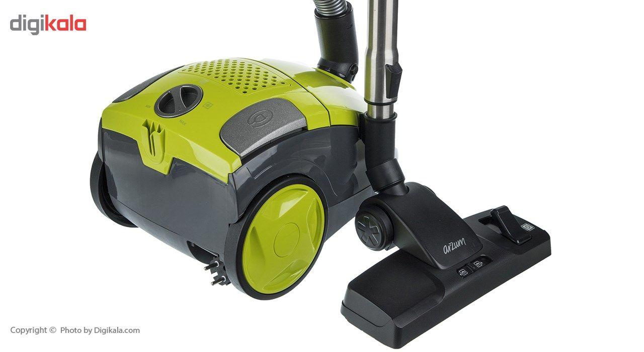 جاروبرقی آرزوم مدل AR4009 main 1 3