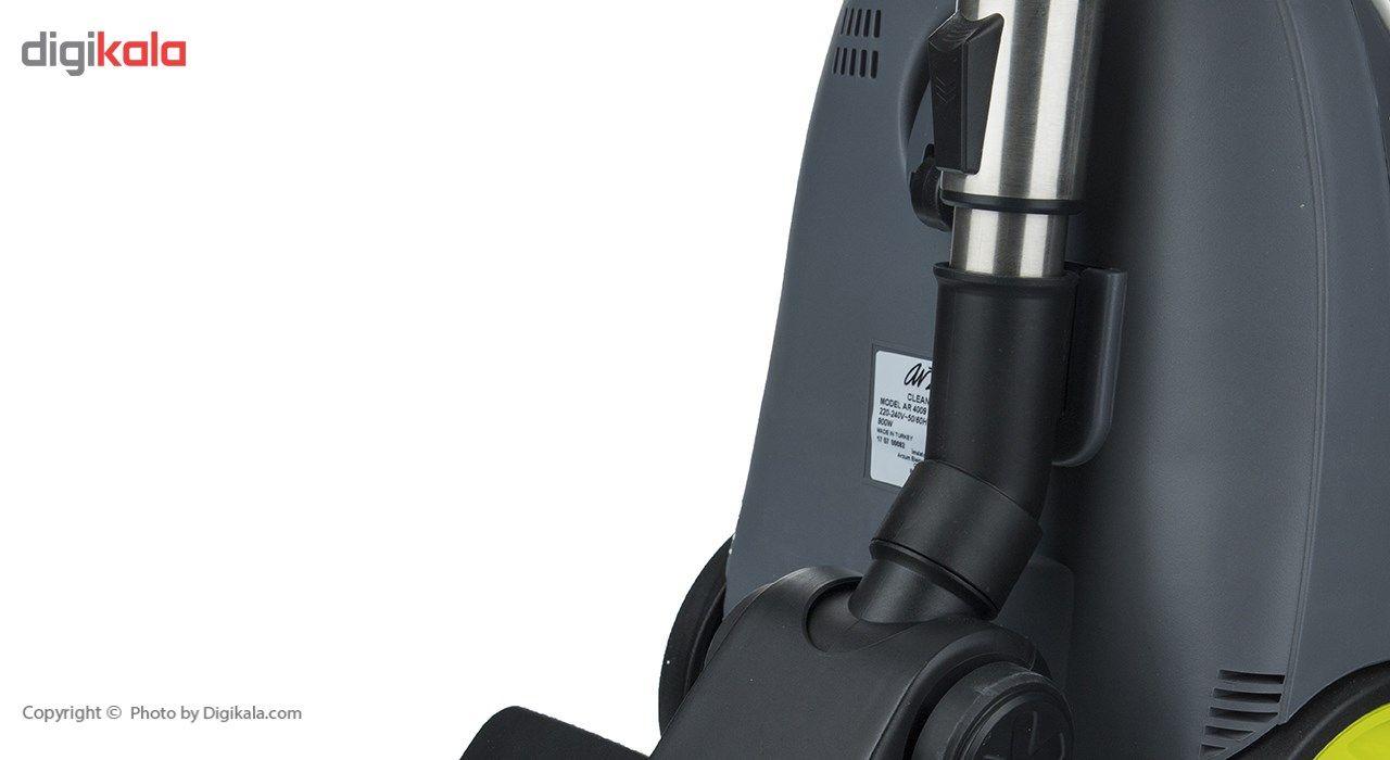 جاروبرقی آرزوم مدل AR4009 main 1 6