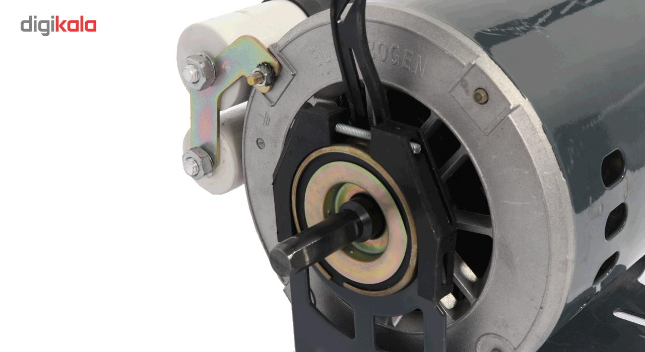 الکترو موتور  مناسب برای کولر آبی الکتروژن مدل A 1/4