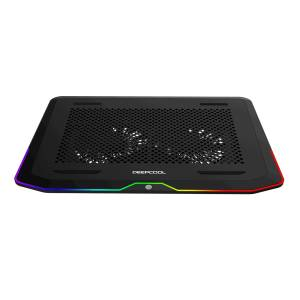 پایه خنک کننده دیپ کول مدل N80 RGB