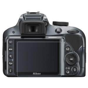 محافظ صفحه نمایش طلقی دوربین مناسب برای نیکون D5300