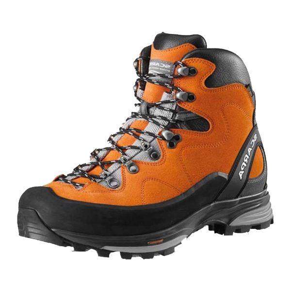 کفش کوهنوردی مردانه اسکارپا مدل KINESIS TECH GTX