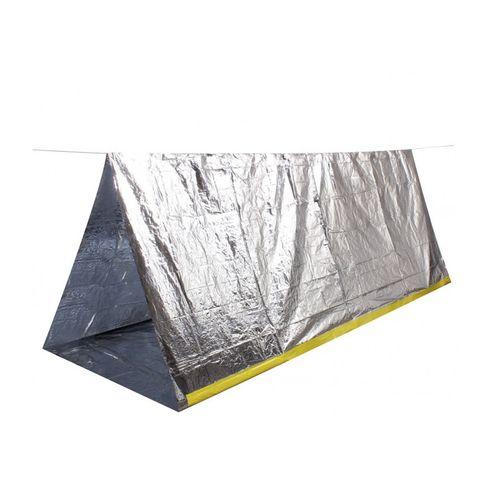 چادر اضطراری یک نفره مدل shelter