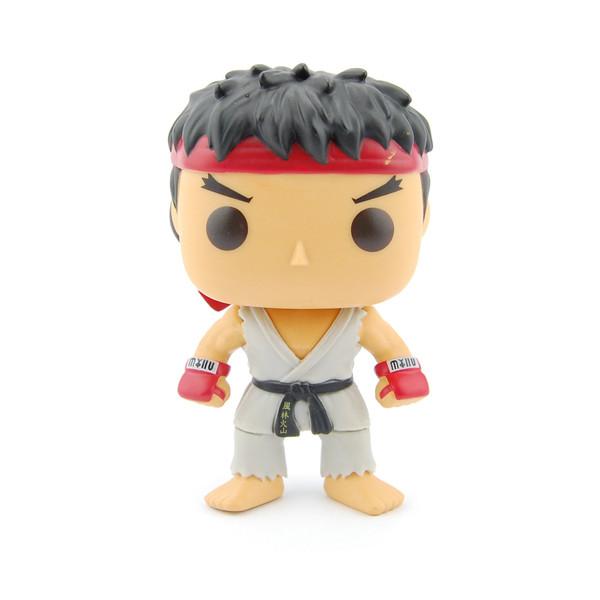 فیگور فانکو پاپ مدل  Ryu 137 Street Fighter