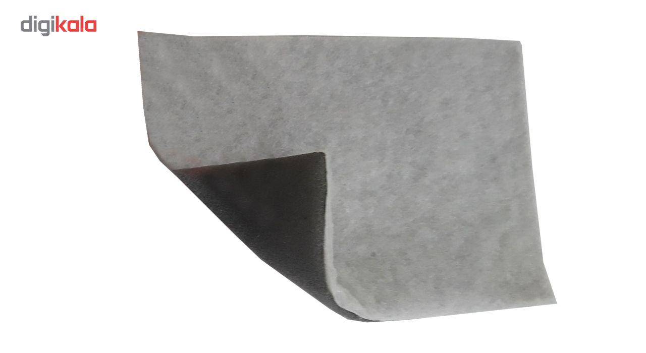 کیسه جاروبرقی  پارس خزر مدل 606-707-505 بسته 5 عددی main 1 2