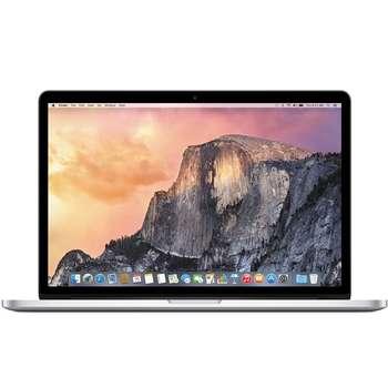 لپ تاپ 15 اینچی اپل مدل MacBook Pro MJLT2 با صفحه نمایش رتینا | Apple MacBook Pro MJLT2 with Retina Display - 15 inch Laptop