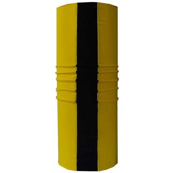 دستمال سر چابوک مدل  Bar Black کد 5890
