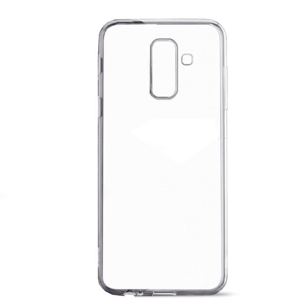 کاور مدل ColorLessTPU مناسب برای گوشی موبایل سامسونگ Galaxy A6 Plus 2018