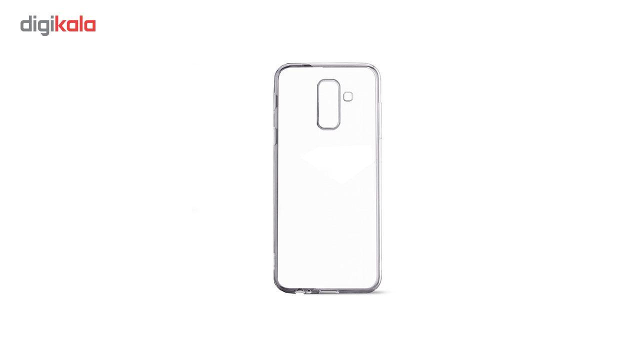 کاور مدل ColorLessTPU مناسب برای گوشی موبایل سامسونگ Galaxy A6 Plus 2018 main 1 1