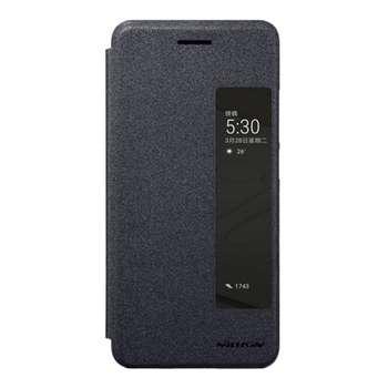 کیف کلاسوری نیلکین مدل New Leather Sparkle مناسب برای گوشی موبایل هوآوی huawei P10