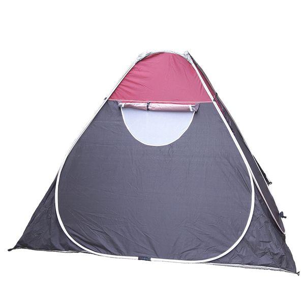 چادر مسافرتی 12 نفره فنری کد 1020