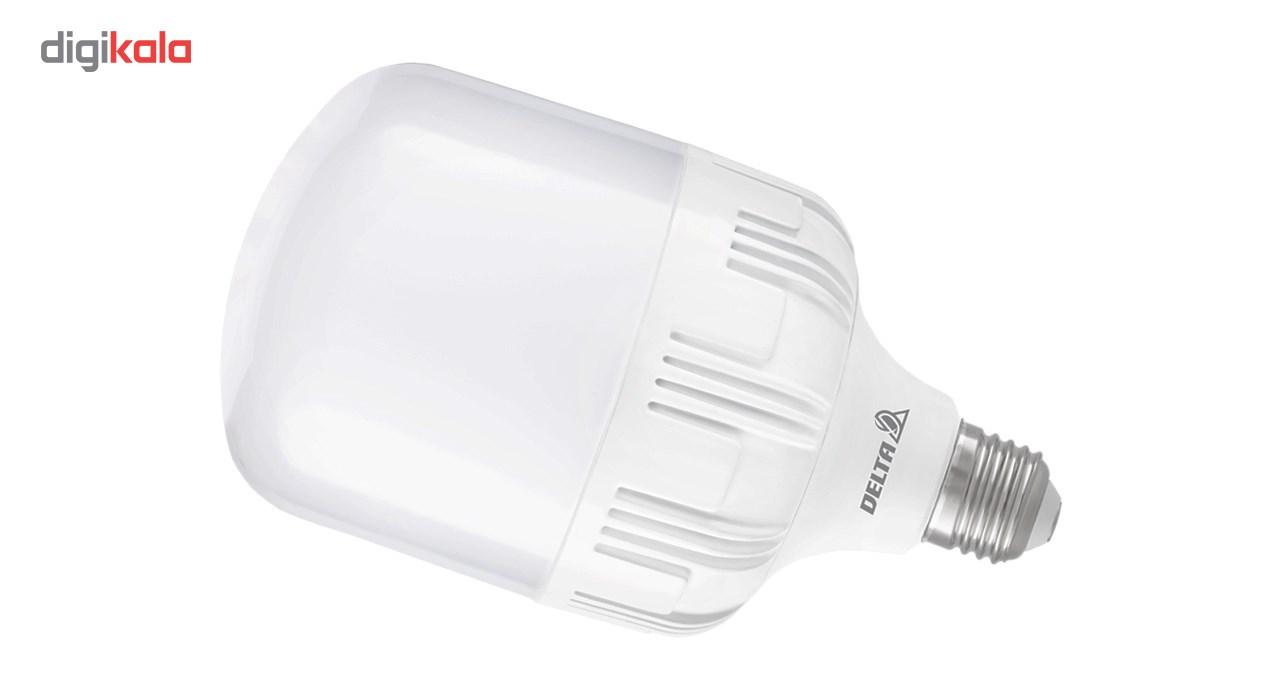 لامپ ال ای دی 30 وات دلتا مدل اطلس پایه E27
