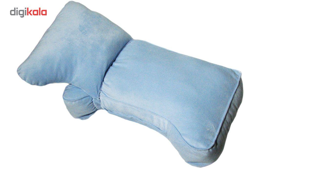 بالش شیردهی تیک مک مدل Baby Pillow main 1 4