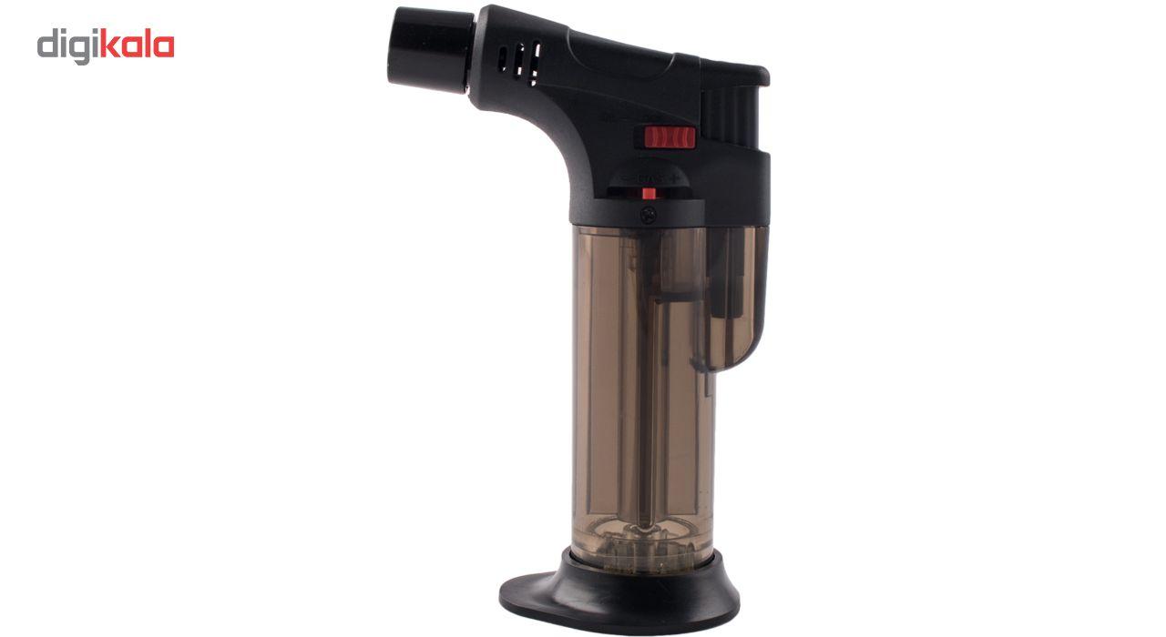 فندک اتمی پایه دار مدل LB500-6 main 1 7