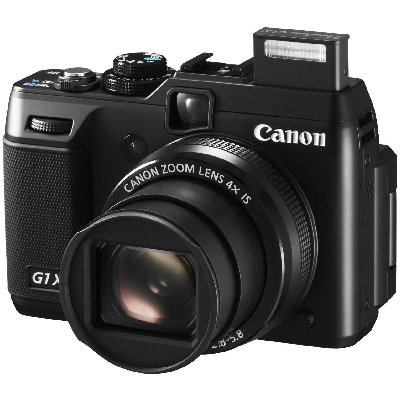 دوربین دیجیتال کانن مدل پاورشات G1X
