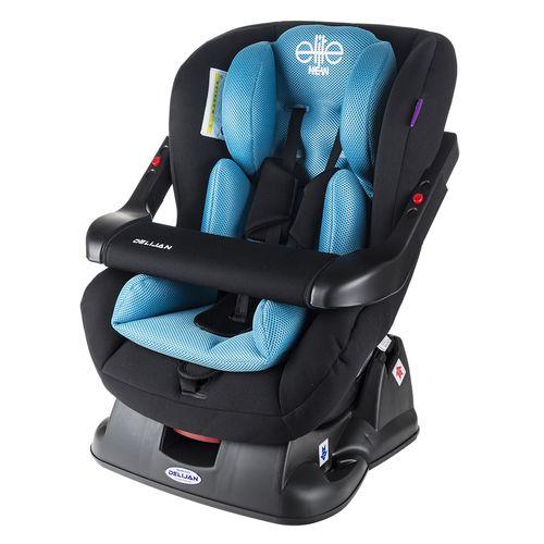 صندلی خودرو دلیجان مدل Elite Plus New