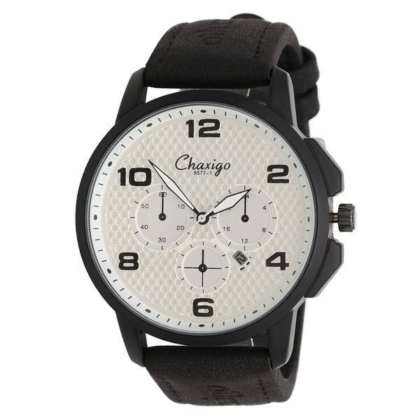 ساعت مچی عقربه ای چاکسیگو مدل CH1294