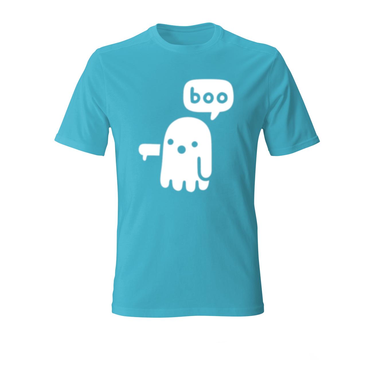 تی شرت مردانه طرح BOO14