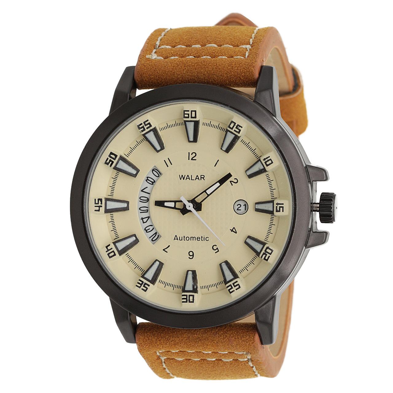ساعت مچی عقربهای والار مدل F1316