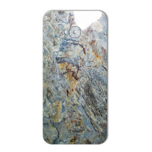 برچسب تزئینی ماهوت مدل Marble-vein-cut Special مناسب برای گوشی  Asus Zenfone 4 Selfie Pro