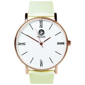 ساعت با رنگ متغیر در نور آفتاب مدل 001 مردانه و زنانه