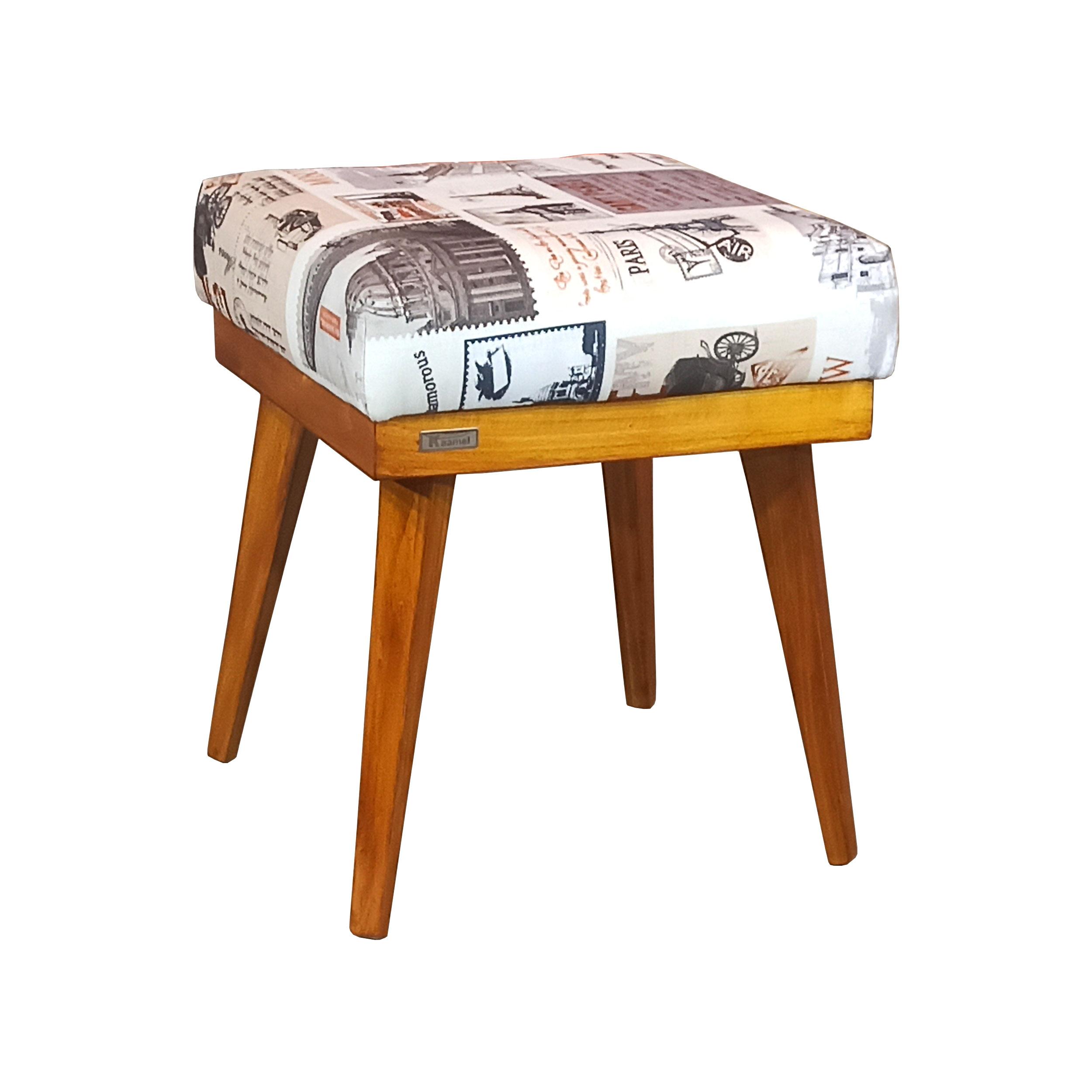 صندلی کامل مدل 4PS کد TM50