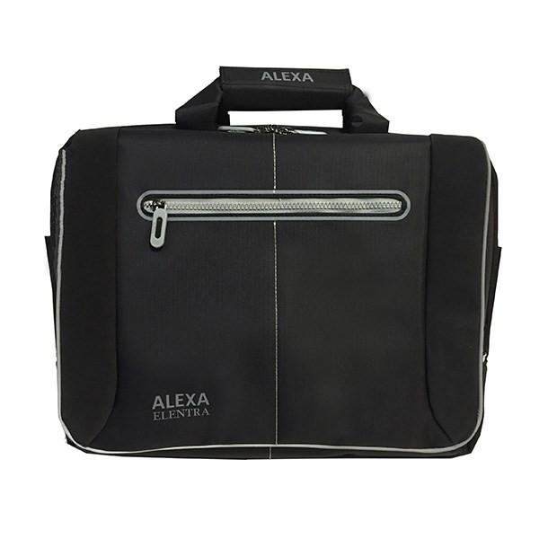 کیف الکسا مدل ALX505 مناسب برای لپ تاپ 16.4 اینچ