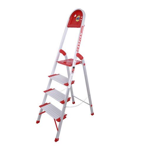 نردبان 4 پله آلوم راد مدل کاسپین