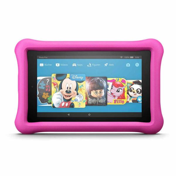 تبلت آمازون مدل  Fire HD 8 Kids Edition با ظرفیت 32 گیگابایت