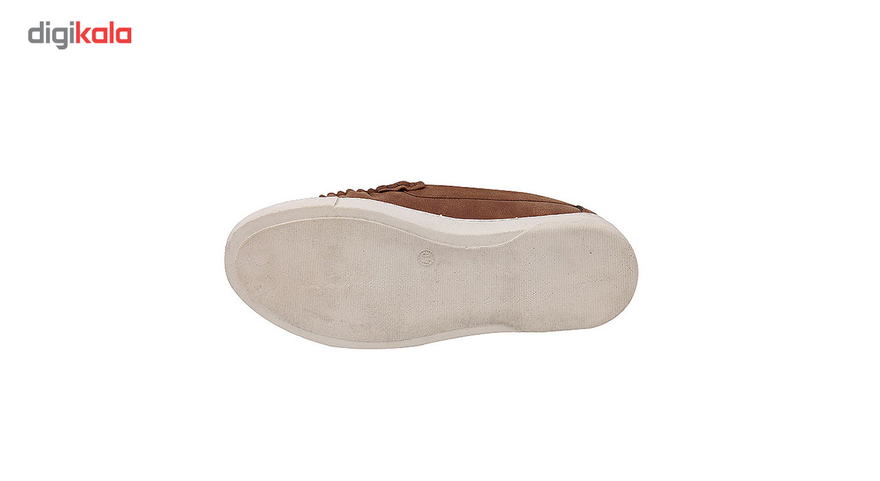 کفش مردانه طرح هورس کد 280001916