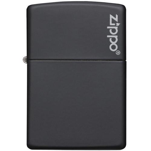 فندک زیپو مدل Zippo Logo کد 218ZL