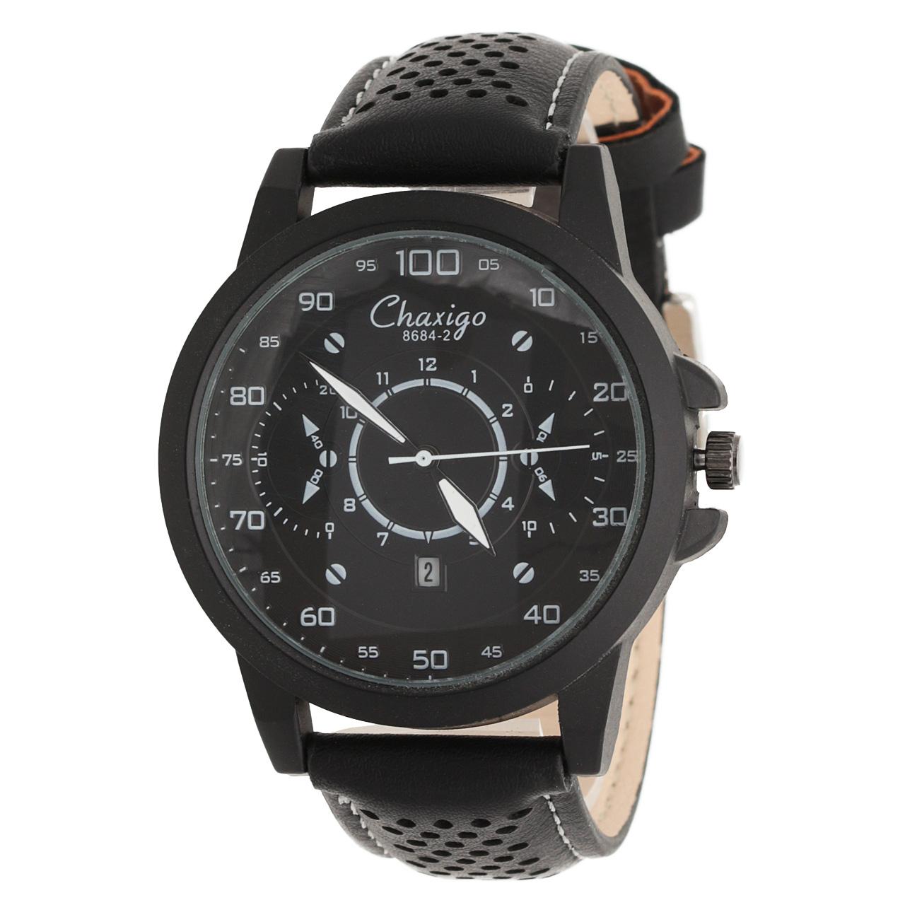 ساعت مچی عقربهای چاکسیگو مدل CH1321 26