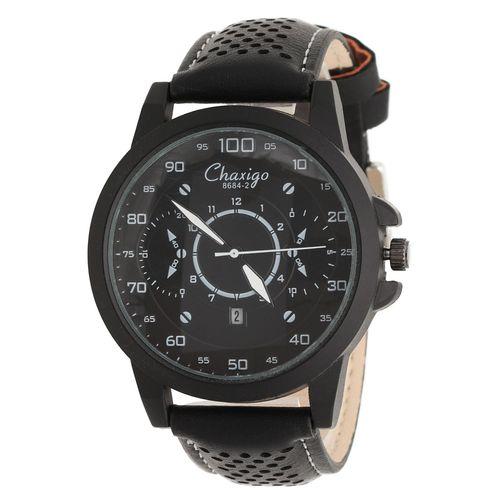 ساعت مچی عقربهای چاکسیگو مدل CH1321